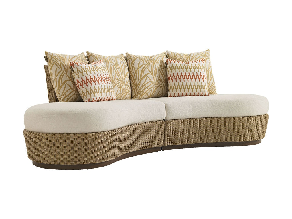 Tommy Bahama Outdoor Sectional 3220 Sect