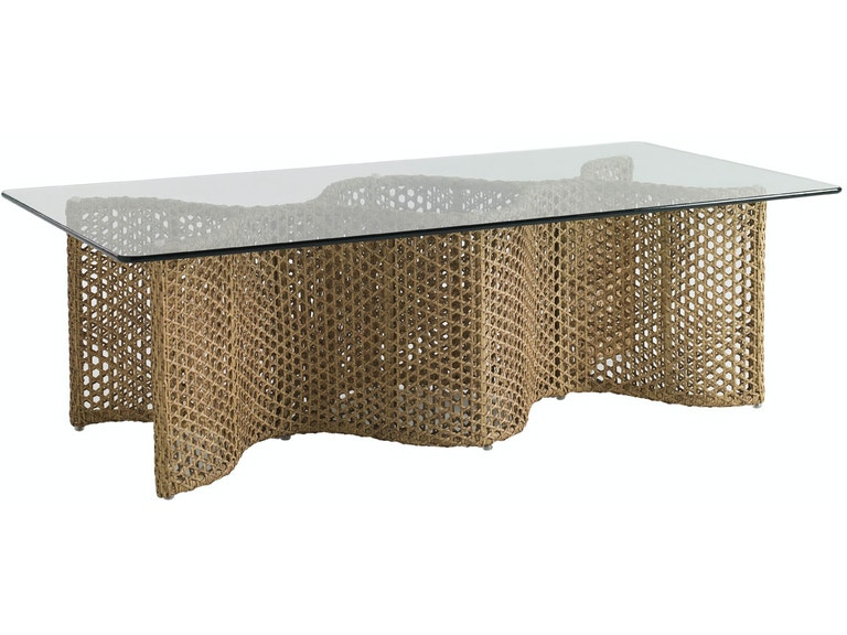 Tommy Bahama Outdoor Living Cocktail Table Base 3220-947TB
