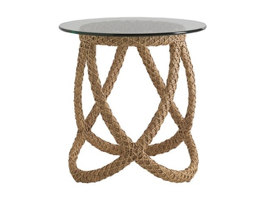 Tommy Bahama Outdoor Living End Table Base 3220-953TB