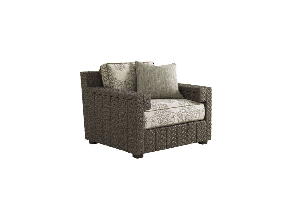 Tommy Bahama Outdoor Lounge Chair 3230 11