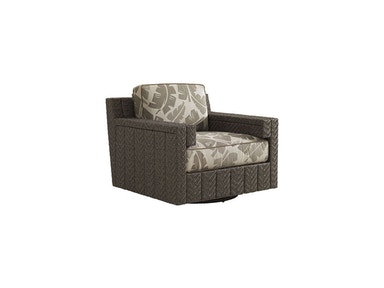 Tommy Bahama Outdoor Living Swivel Glider Lounge Chair 3230-11SG
