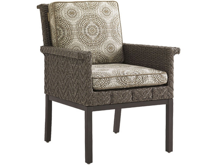 Tommy Bahama Outdoor Living Dining Chair 3230 13