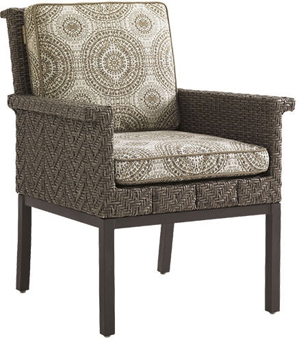 Tommy Bahama Outdoor Living OutdoorPatio Dining Chair  : 3230 13 from microd.lexington.com size 1024 x 768 jpeg 64kB