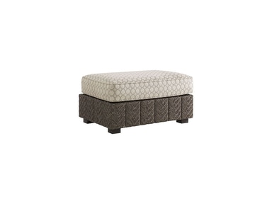 Tommy Bahama Outdoor Living Ottoman 3230-44