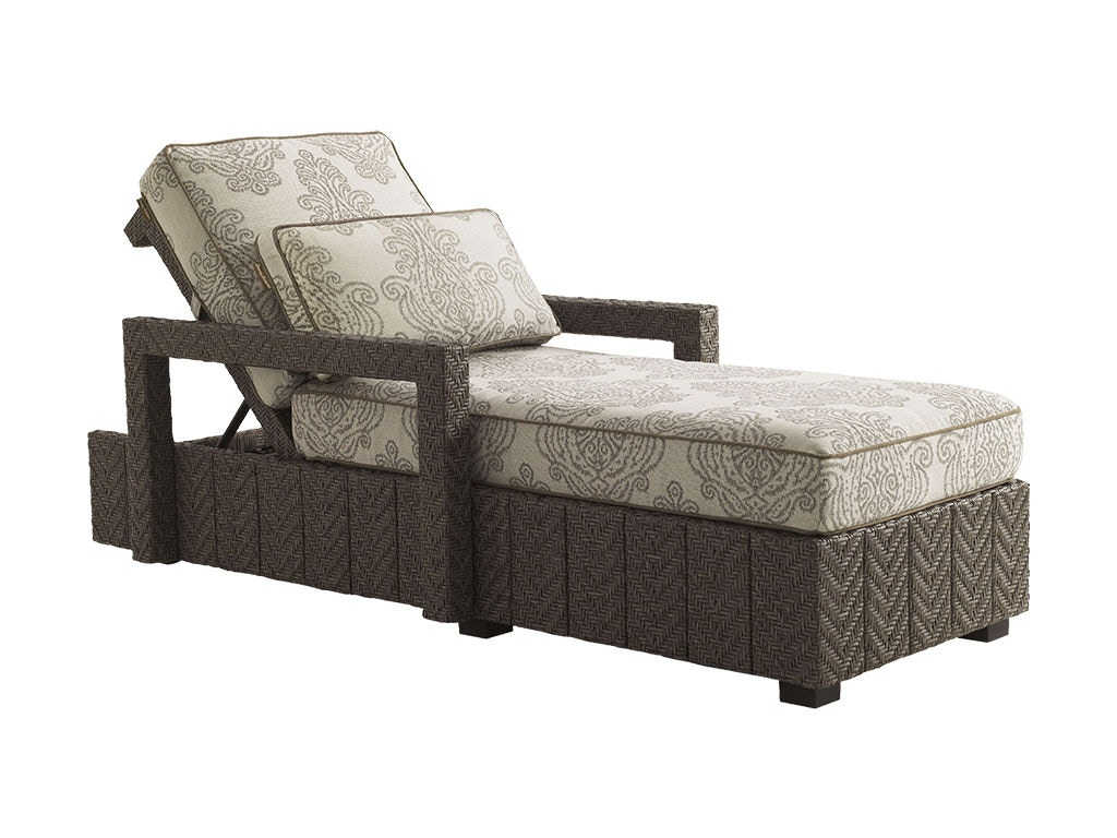 Tommy Bahama Outdoor Living Chaise Lounge 3230-75  sc 1 st  Lexington Home Brands : thomasville chaise lounge - Sectionals, Sofas & Couches