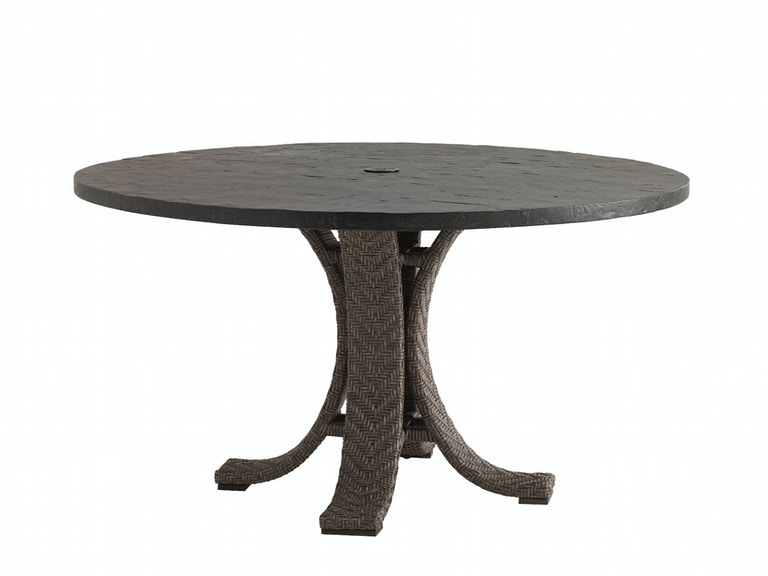 Tommy Bahama Outdoor Living Dining Table Base (Two required) 3230-870TB