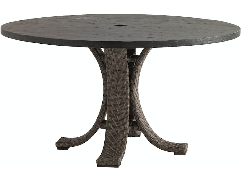 Tommy Bahama Outdoor Living Patio Weatherstone Top 3230 870wt At Norwood Furniture
