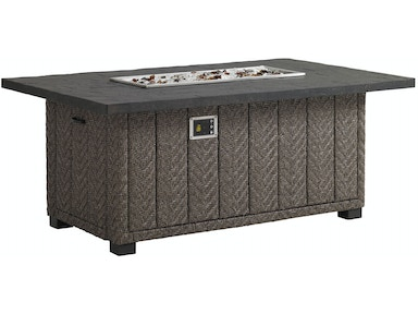 Tommy Bahama Outdoor Living Gas Fire Pit 3230-920FG