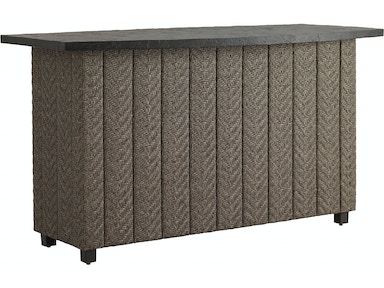 Tommy Bahama Outdoor Living Bar Base