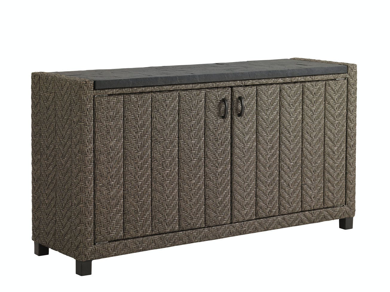 Picture of: Tommy Bahama Outdoor Living 3230 966 Outdoorpatio Buffet Console Table