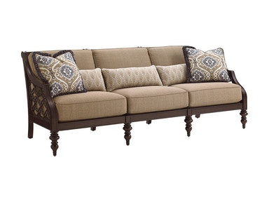 Tommy Bahama Outdoor Living Sofa 3235-33