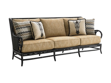 Tommy Bahama Outdoor Living Sofa 3237-33