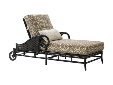 Tommy Bahama Outdoor Living Chaise Lounge 3237-75