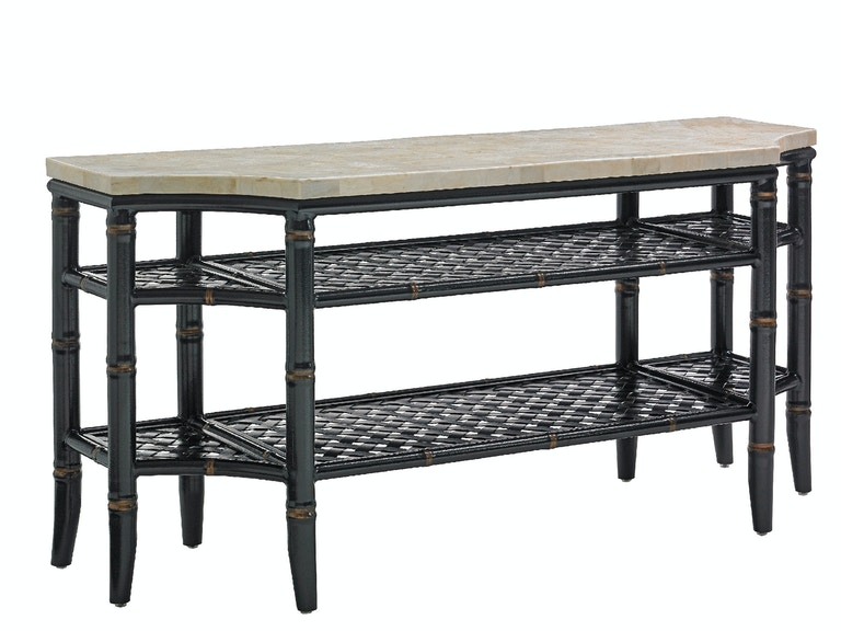 Tommy Bahama Outdoor Living Sideboard Base 3237-869TB