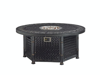 Tommy Bahama Outdoor Living Gas Fire Pit (Dual Source) 3237-920FG