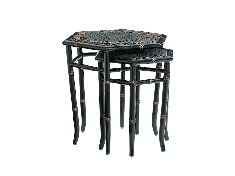 Tommy Bahama Outdoor Living Nesting Tables 3237-954NT