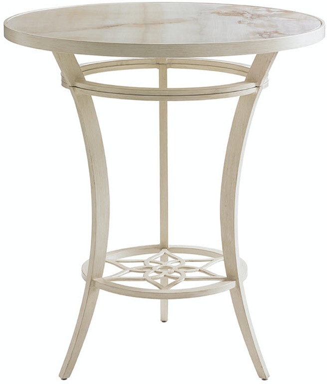 Super Tommy Bahama Outdoor Living Outdoor Patio High Low Bistro Gmtry Best Dining Table And Chair Ideas Images Gmtryco