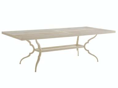 Rectangular Dining Table Base
