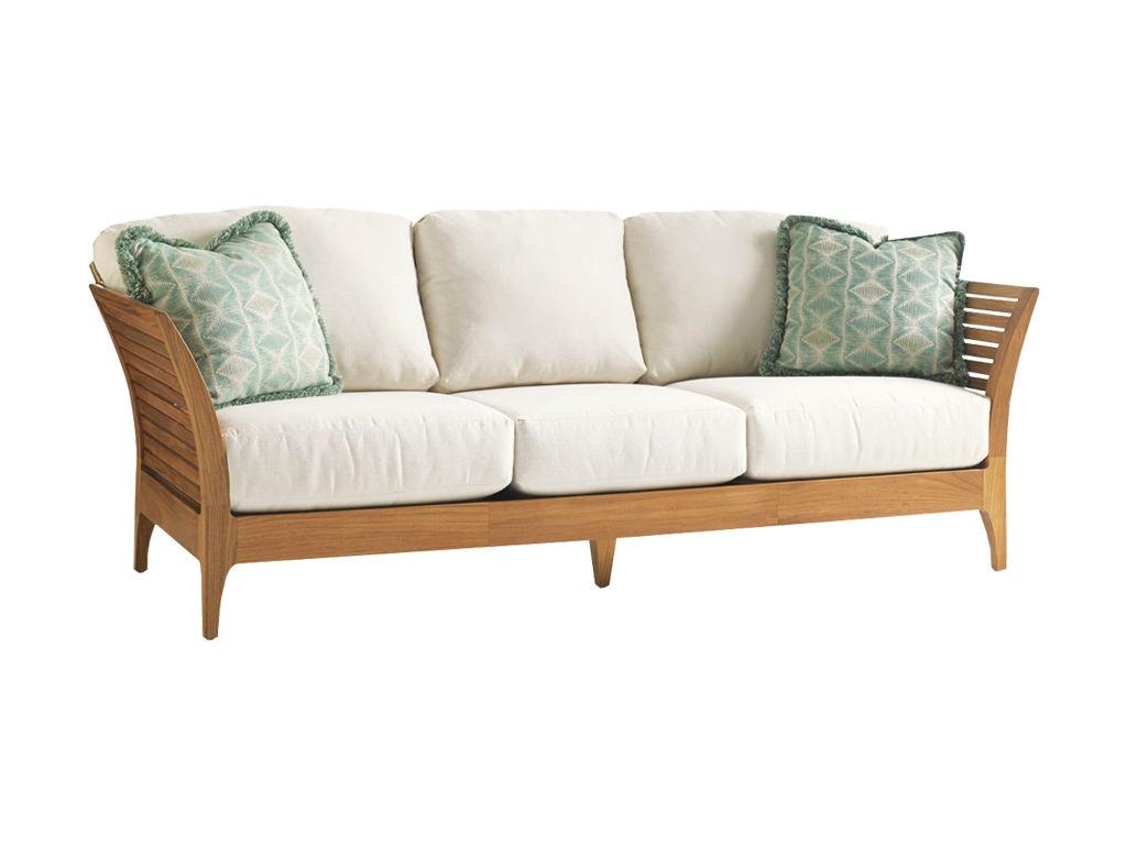 Tommy Bahama Outdoor Living Sofa 3401 33