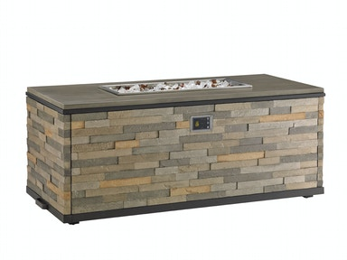 Tommy Bahama Outdoor Living Fire Pit 3401-920FG