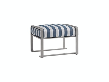 Tommy Bahama Outdoor Living Mini Ottoman 3800-45