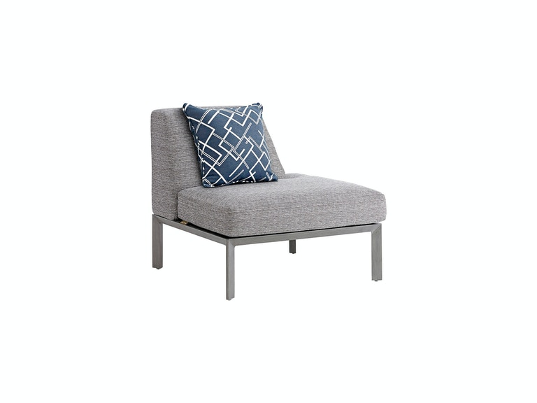 Tommy Bahama Outdoor Living Right Side Facing Sectional End 3800-51R