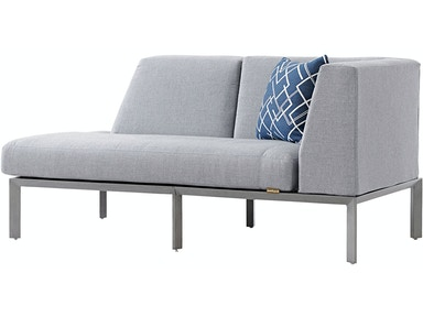 Tommy Bahama Outdoor Living Left Side Facing Sectional Chaise