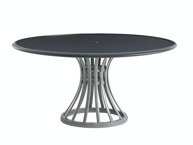 Tommy Bahama Outdoor Living Round Dining Table Base 3800-870TB