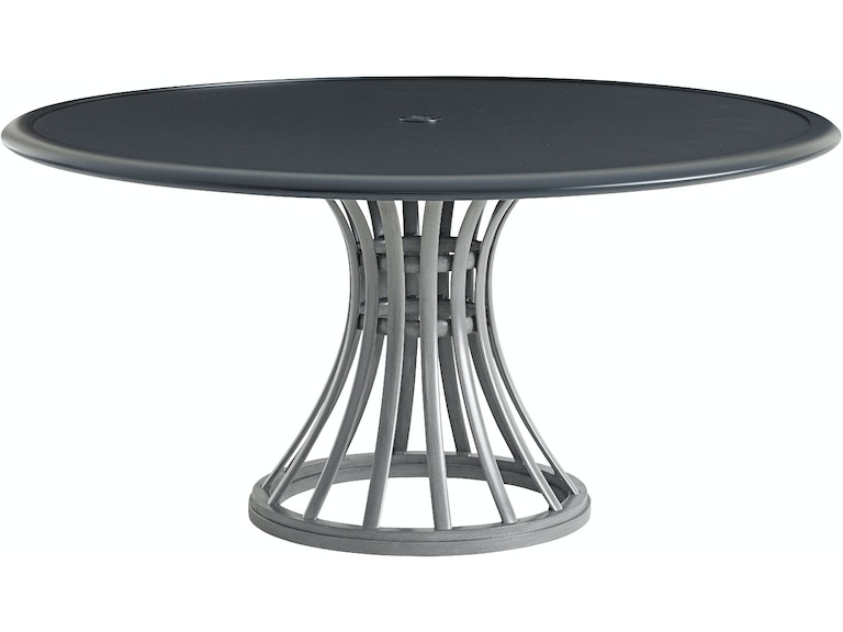 Tommy Bahama Outdoor Living Outdoor Patio Round Dining