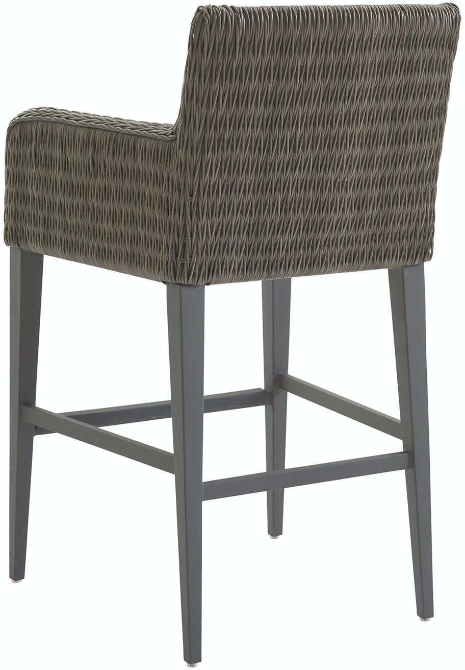 Tommy Bahama Outdoor Living Outdoor Patio Bar Stool 3900