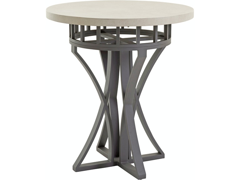 Tommy Bahama Outdoor Living 3900 873 Outdoorpatio Bistro Table