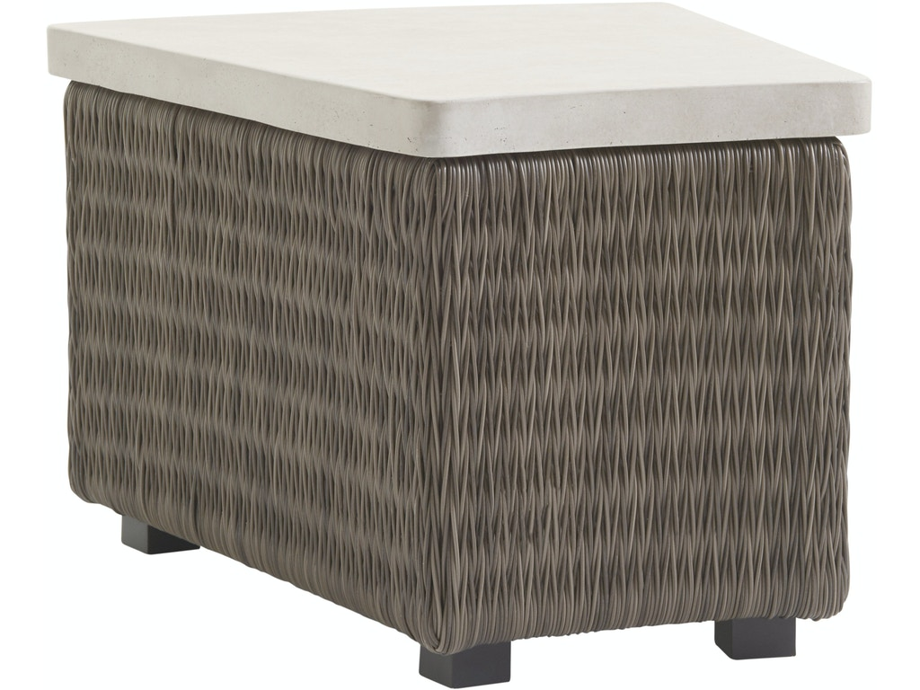 Tommy bahama outdoor living outdoor patio accent table for 3328 terrace nederland tx