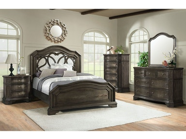 Bedroom Bedroom Sets - Daws Home Furnishings - El Paso, TX