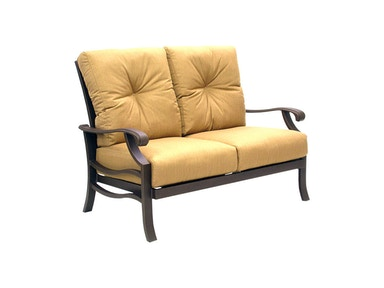 Mallin Casual Cushion Love Seat AN-582