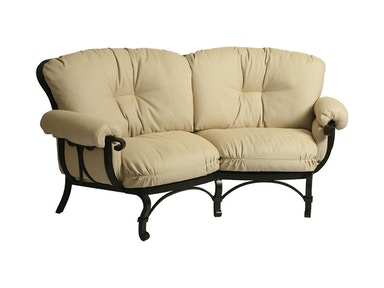 Mallin Casual Cushion Cuddle Chair CA-492