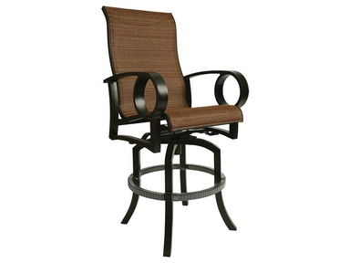 Mallin Casual Sling Barstool EP-270