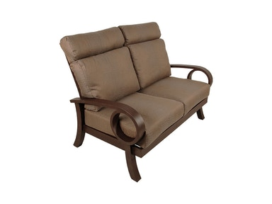 Mallin Casual Cushion Love Seat EP-582