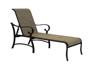 Mallin Casual Sling Chaise MM-117