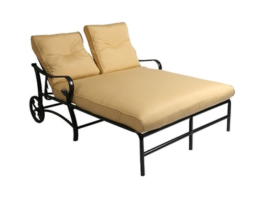 Mallin Casual Cushion Double Chaise MM-416