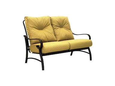 Mallin Casual Cushion Love Seat MM-482
