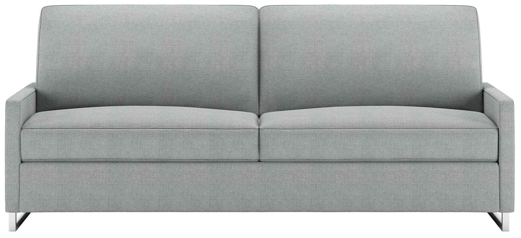American Leather Living Room Sofa Sleeper Queen Size Bdt So2 Qs