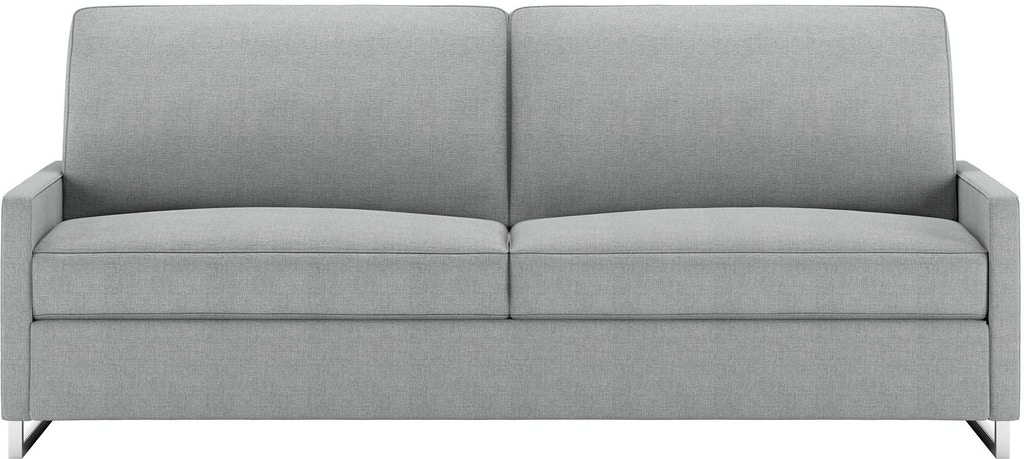 American Leather Sofa Sleeper Queen Size Bdt So2 Qs