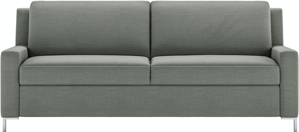 Legs Can Be Customized In Wood Or Metal To Fit Any Style Sofa Sleeper Queen Size Brs So2 Qs American Leather