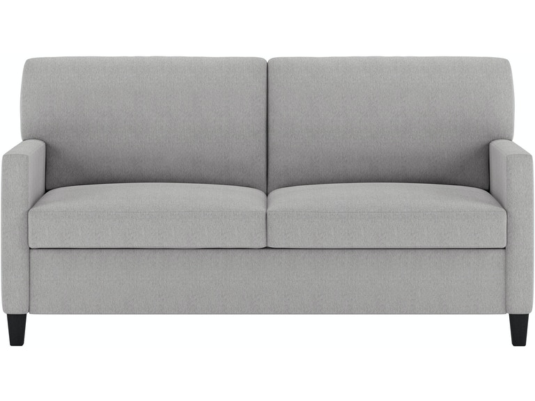 American Leather Living Room Sofa Sleeper Queen Size Cnl