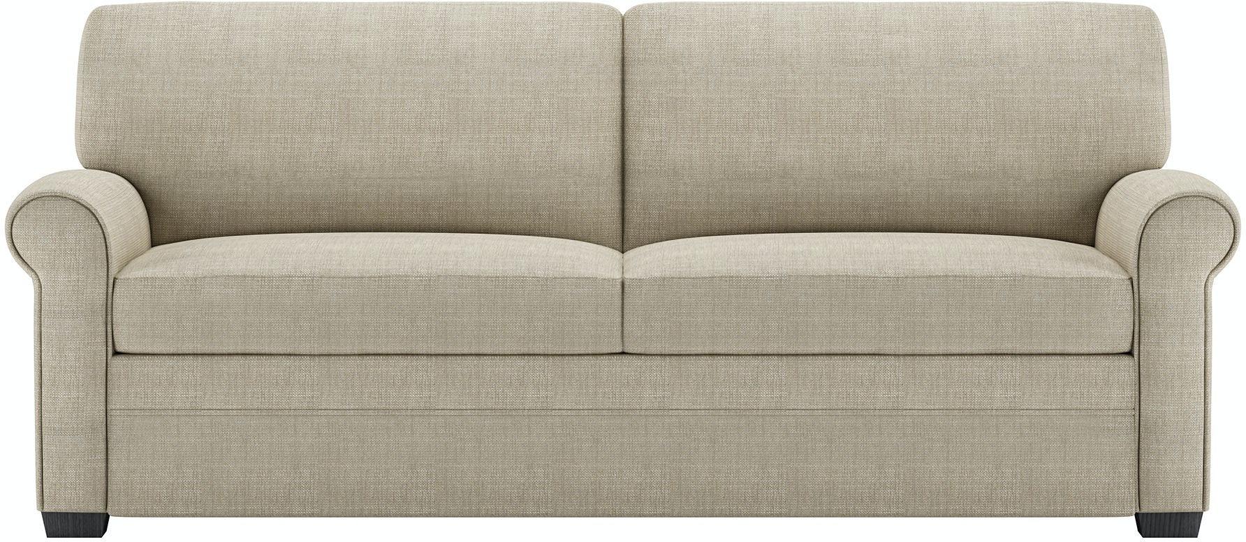 American Leather Living Room Sofa Sleeper Queen Size Gne So2 Qs