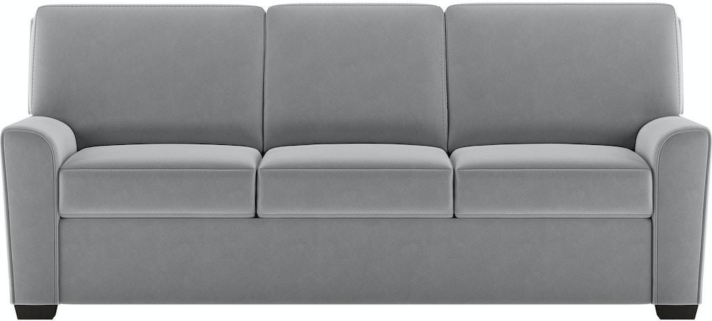 American Leather Living Room Sofa