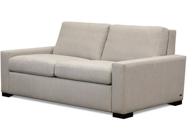 American Leather Living Room Sofa Sleeper Queen Size Rge