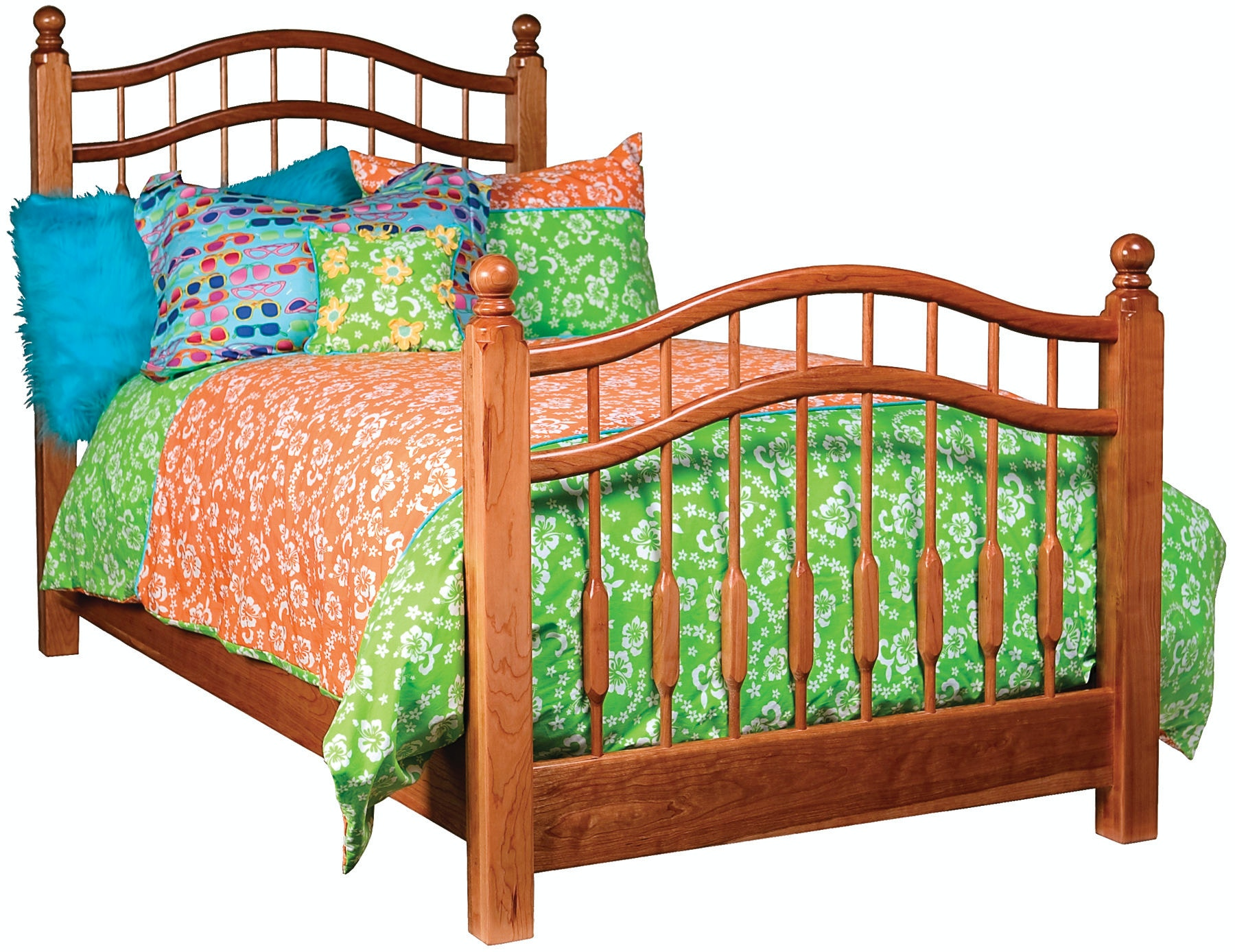 abalone spindle bed aw1030 - Spindle Bed