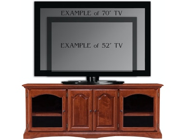 example of television