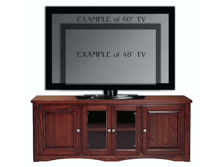 Abalone Spencer 26in TV Stand - E AW2380-E